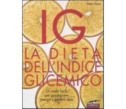 IG -  Helen Foster,  2007 - Corbaccio - C