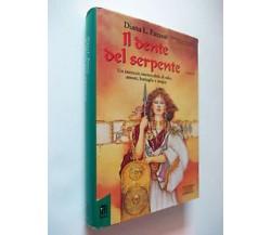 IL DENTE DEL SERPENTE - DIANA L.PAXSON - MONDADORI