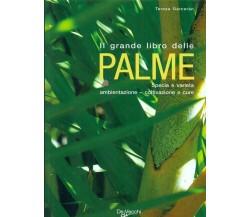 IL GRANDE LIBRO DELLE PALME - TERESA GARCERAN - DE VECCHI 2007