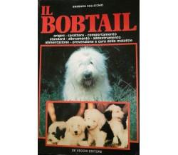 Il Bobtail - Gallicchio - 1990 - De Vecchi - lo