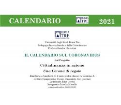 Il Calendario sul Cononavirus 2021 di Sandra Chistolini,  2021,  Youcanprint