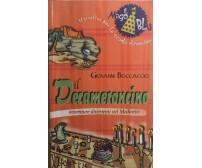 Il Decameroncino di Giovanni Boccaccio, 2001, Giunti Scuola