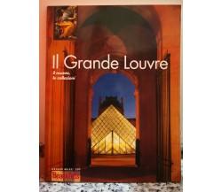 Il Grande Louvre di Beaux-arts,  I Grandi Musei-F