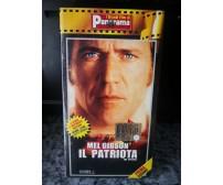 Il Patriota - Vhs -2000- panorama -F