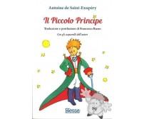 Il Piccolo Principe -  Antoine De Saint-exupéry - Biesse, 2016