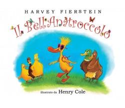 Il bell'anatroccolo - Harvey Fierstein,  2020,  Lo Stampatello