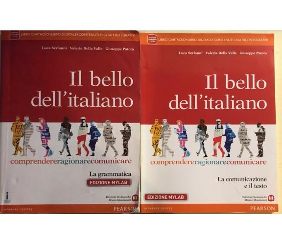 Il bello dell'italiano, La grammatica+La comunicazione e il testo di Aa.vv., 201