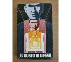 Il busto di gesso - G. Tumiati - Club degli editori - 1976 - AR