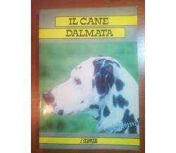 Il cane Dalmata - Paola Carrà - Forte - 1991 - M