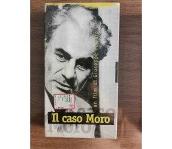 Il caso Moro - G. Ferrara - l'Unità - 1986 - VHS - AR