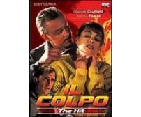 Il colpo, The Hit - Vincent Monton - Vistarama - 2001 - DVD - G