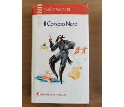 Il corsaro nero - E. Salgari - Euromeeting Italiana - 2003 - AR