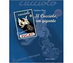 Il cucciolo, un gigante [Feb 08, 2011] Musi, Giuliano
