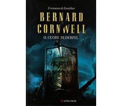 Il cuore di Derfel - Bernard Cornwell - Longanesi,2012 - A