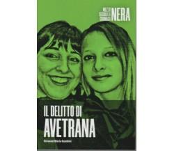 Il delitto di Avetrana di Giovanni Maria Gambini,  2021,  Oggi