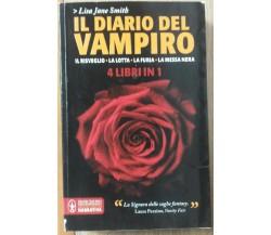 Il diario del vampiro - Smith - Newton,2012 - R