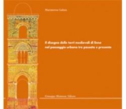 Il disegno delle torri medievali di Enna nel paesaggio urbano tra passato e..
