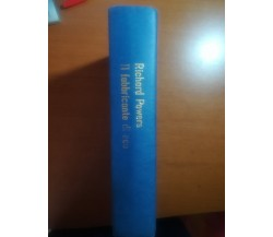 Il fabbricante di  eco - Richard Powers - Mondadori - 2008 - M