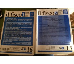 Il fisco - AA.VV - De Agostini - 2004 - MP