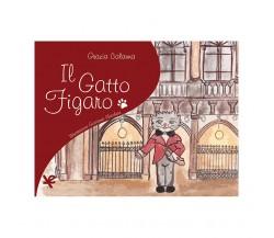 Il gatto Figaro di Grazia Calanna,  2020,  Algra Editore