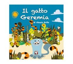 Il gatto Geremia di Alessio Grillo,  2020,  Algra Editore