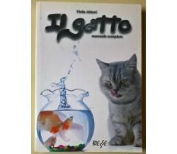 Il gatto - Manuale completo - Viola Altieri - 2007, Biesse - L