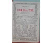 Il libro XXII delle storie - Tito Livio - Carlo Signorelli, 1940 - A