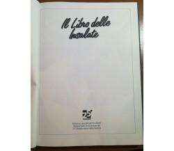 Il libro delle insalate - AA.VV - Sackville - 1988 - M