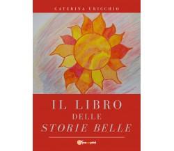 Il libro delle storie belle - Caterina Uricchio,  2019,  Youcanprint