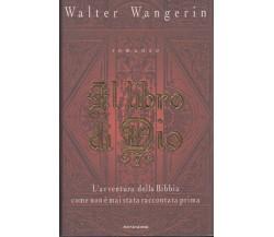 Il libro di Dio di Walter Wangerin,  1996,  Mondadori