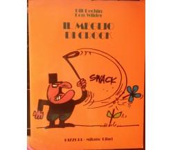 Il meglio di Crock - Bill Rechin, Don Wilder,  1989,  Rizzoli Milano Libri - S