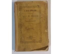 Il mese di maggio consecrato [...] - P.Secondo Franco - Tip. Emiliana - 1874 - G