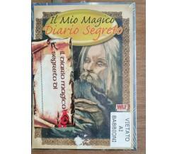 Il mio magico diario segreto - AA. VV. - WLF Publishing - AR