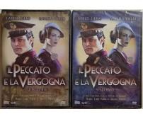 Il peccato e la vergogna 5-6 DVD di Parisi-Inturri, 2010, Rti