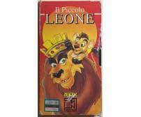 Il piccolo leone VHS di Aa.vv.,  1985,  Videopiù Entertainment