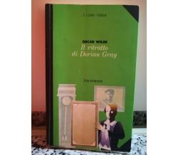 Il ritratto di Dorian Gray di Oscar Wilde,  1992,  Archimede-F
