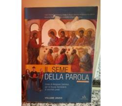 Il seme della parola di Omar Calabrese,  2008,  Mondadori -F