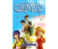 Il sorriso del traditore. Ragazze dell'Olimpo Vol. 5 - Elena Kedros,  2010