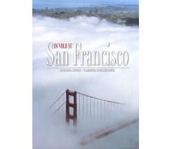 In volo su San Francisco - Antonio Attini - Fabrizio Guglielmini,  2005,  White