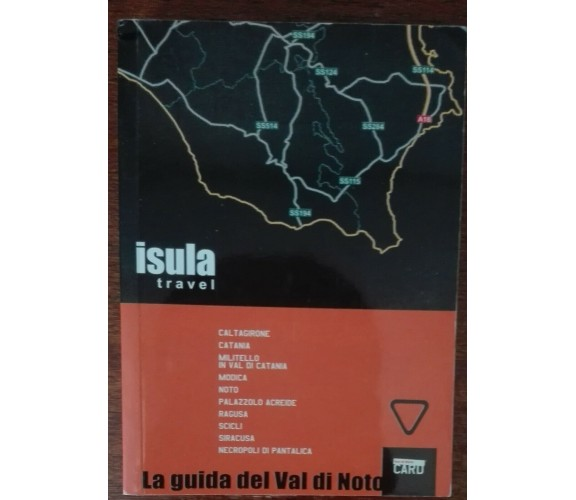 Insula travel - AA.VV. - CioMod - A