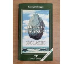 Isolario - E. Franco - Viviani editore - 1995 - AR