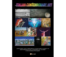 Italian Contemporary Art  - di Jennifer Ravasi,  2017,  Youcanprint- ER