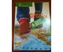 Itinerari nel mondo - M.Mazzi , P.Aziani - La nuova italia - 2006 - M