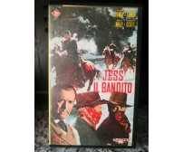 Jess  il bandito - vhs - 1947 -Play time home video -F