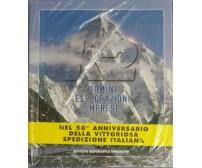 K2. Uomini, esplorazioni, imprese - Aa. Vv. - De Agostini - 2004 - G