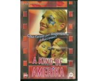 KIND OF AMERICA-ENRICO PINOCCI - EP - 2002 - DVD - M