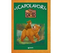 Koda fratello orso - I Capolavori - Walt Disney Company Italia , 2003 - C