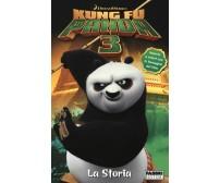 Kung Fu Panda 3. La Storia - Adattamento Di Tracey West,  2015,  Fabbri Editori
