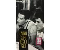 L' Audace Colpo dei soliti ignoti -Vhs-1959-L'Unità e ricordi -F