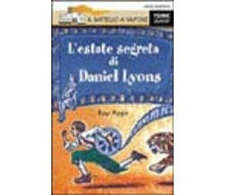L' estate segreta - Daniel Lyons Roy Apps